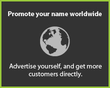 Promote your Name!